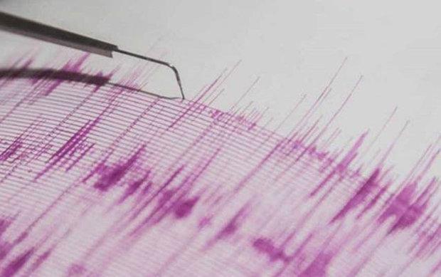 4 زلزله دیگر در بروجرد به وقوع پیوست