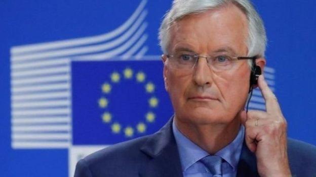 احتمال توافق انگلیس و اروپا بر سر بریگزیت تا 2 ماه آینده