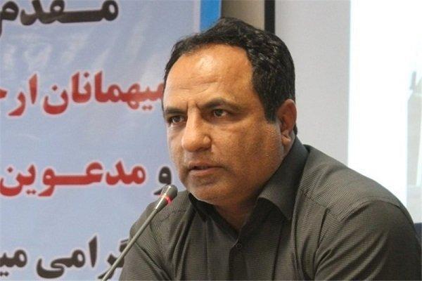 پروژه احداث اورژانس نهبندان شروع شد، سفر مجدد وزیر بهداشت به استان